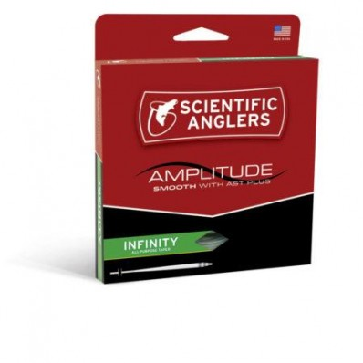 Scientific Anglers Amplitude Infinity Taper