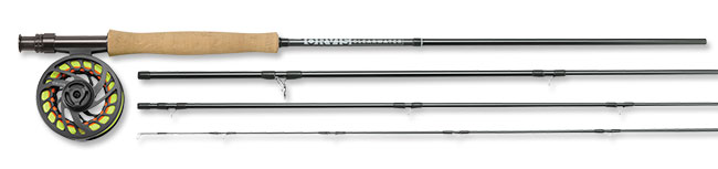 2019 Orvis Clearwater
