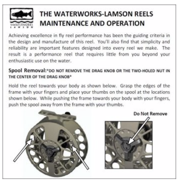 Waterworks_Lamson Maintenance Page 1