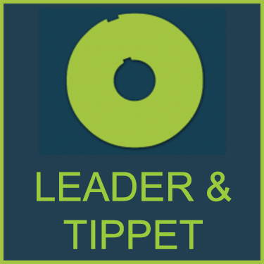 Fly Fishing Leader & Tippet Selection at Fins & Feathers Bozeman Fly Shop
