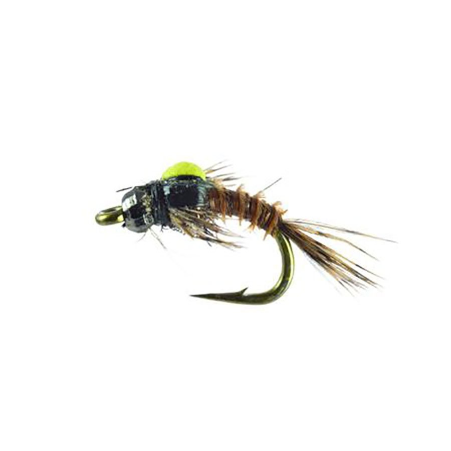 PMD Crackback fly for the upper Madison River