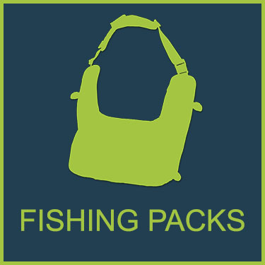 Bozeman Fly Fishing Packs